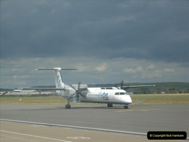 2008-07-13 Southampton to Dublin, Eire.  (2)003