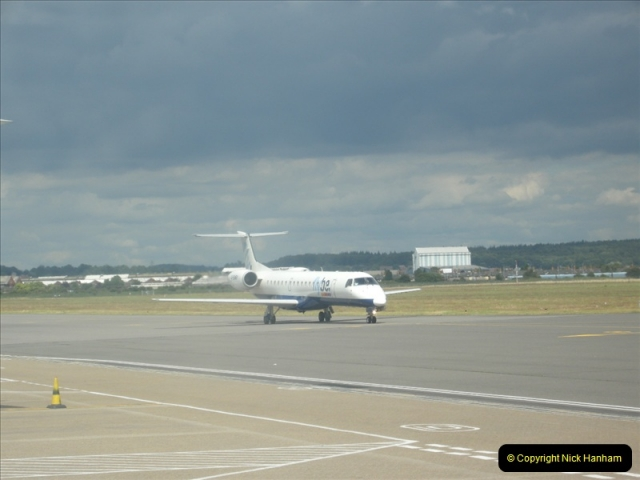 2008-07-13 Southampton to Dublin, Eire.  (4)005