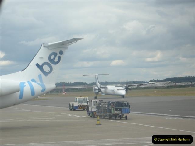 2008-07-13 Southampton to Dublin, Eire.  (5)006