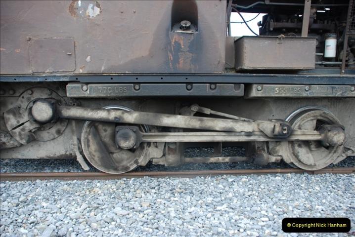 2008-07-14 Clonmacnoise & West Offaly (Turf) Railway.  (10)038