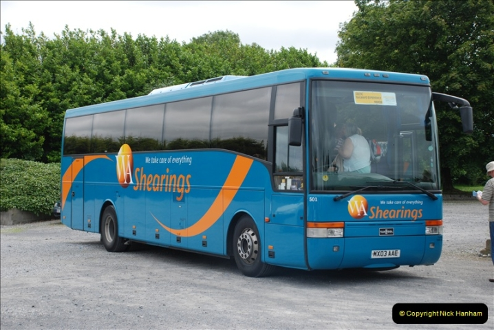 2008-07-14 Clonmacnoise & West Offaly (Turf) Railway.  (105)133