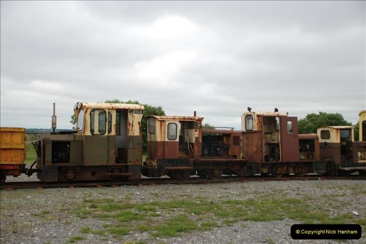 2008-07-14 Clonmacnoise & West Offaly (Turf) Railway.  (15)043