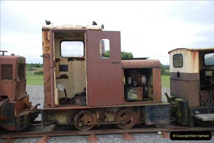 2008-07-14 Clonmacnoise & West Offaly (Turf) Railway.  (19)047