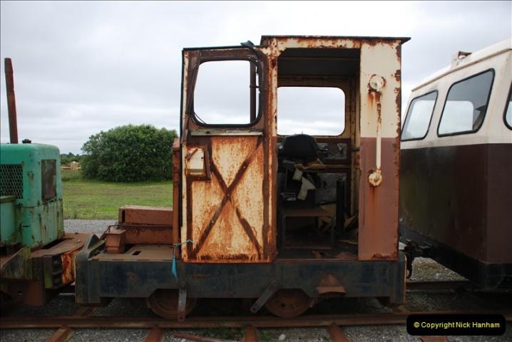 2008-07-14 Clonmacnoise & West Offaly (Turf) Railway.  (24)052