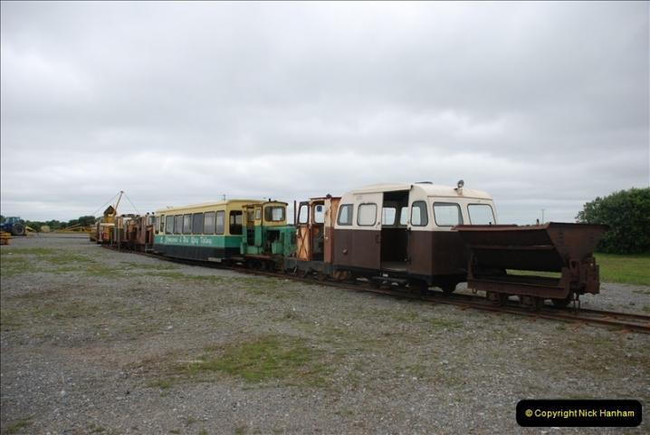 2008-07-14 Clonmacnoise & West Offaly (Turf) Railway.  (28)056