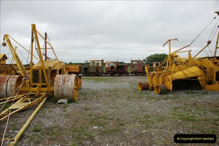 2008-07-14 Clonmacnoise & West Offaly (Turf) Railway.  (34)062