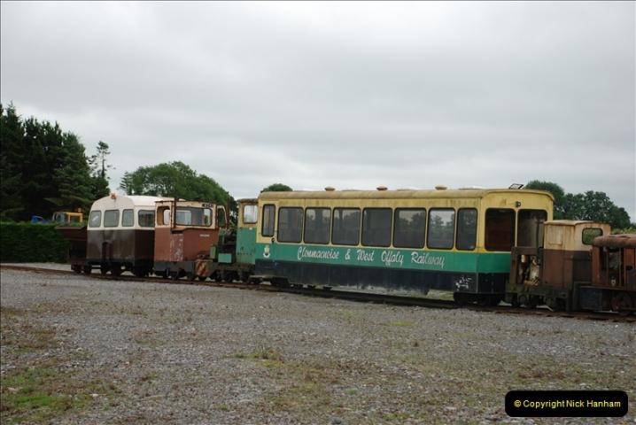 2008-07-14 Clonmacnoise & West Offaly (Turf) Railway.  (47)075