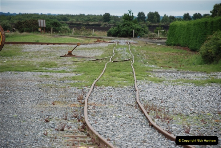 2008-07-14 Clonmacnoise & West Offaly (Turf) Railway.  (50)078