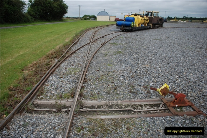 2008-07-14 Clonmacnoise & West Offaly (Turf) Railway.  (51)079