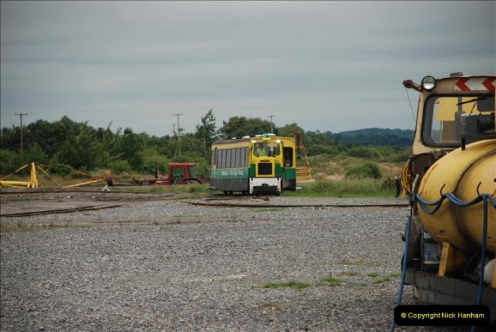 2008-07-14 Clonmacnoise & West Offaly (Turf) Railway.  (54)082