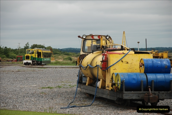 2008-07-14 Clonmacnoise & West Offaly (Turf) Railway.  (55)083