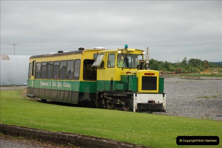 2008-07-14 Clonmacnoise & West Offaly (Turf) Railway.  (58)086