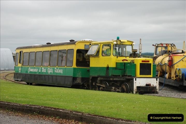 2008-07-14 Clonmacnoise & West Offaly (Turf) Railway.  (59)087
