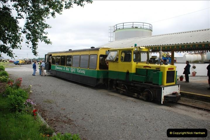 2008-07-14 Clonmacnoise & West Offaly (Turf) Railway.  (62)090
