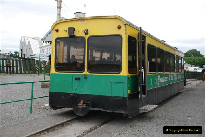 2008-07-14 Clonmacnoise & West Offaly (Turf) Railway.  (65)093