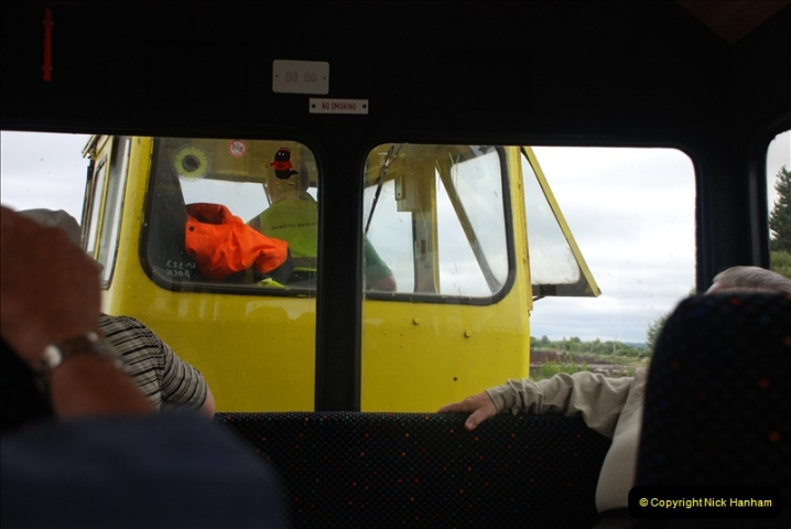 2008-07-14 Clonmacnoise & West Offaly (Turf) Railway.  (71)099