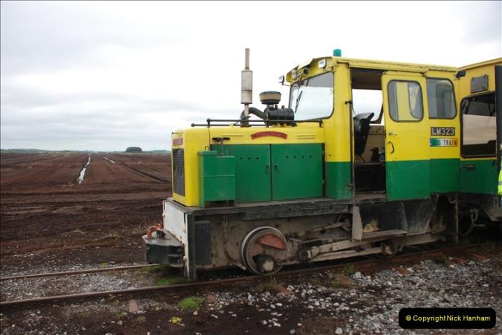 2008-07-14 Clonmacnoise & West Offaly (Turf) Railway.  (75)103