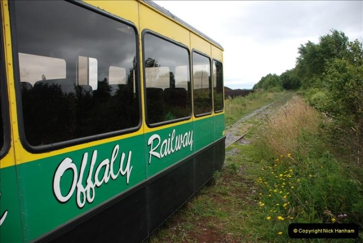 2008-07-14 Clonmacnoise & West Offaly (Turf) Railway.  (78)106