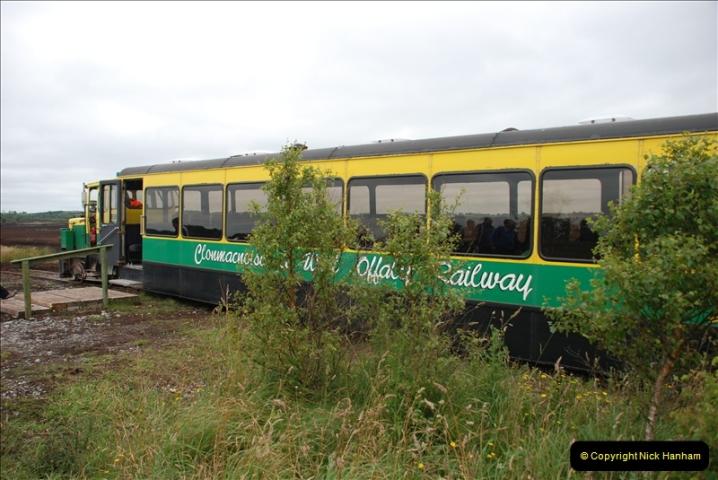 2008-07-14 Clonmacnoise & West Offaly (Turf) Railway.  (81)109