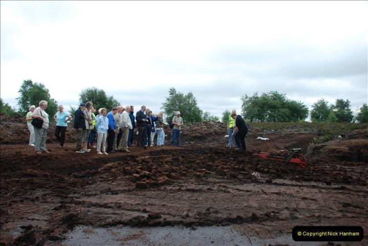 2008-07-14 Clonmacnoise & West Offaly (Turf) Railway.  (89)117
