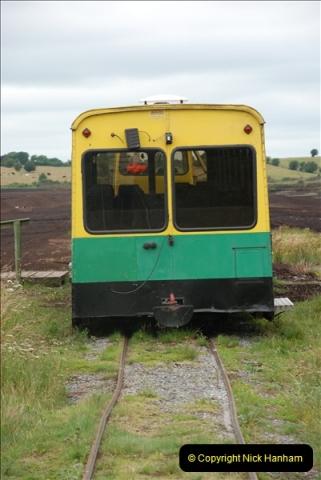 2008-07-14 Clonmacnoise & West Offaly (Turf) Railway.  (92)120