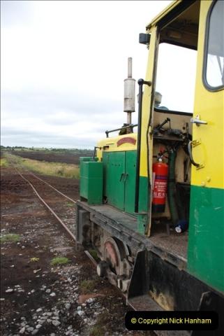 2008-07-14 Clonmacnoise & West Offaly (Turf) Railway.  (93)121