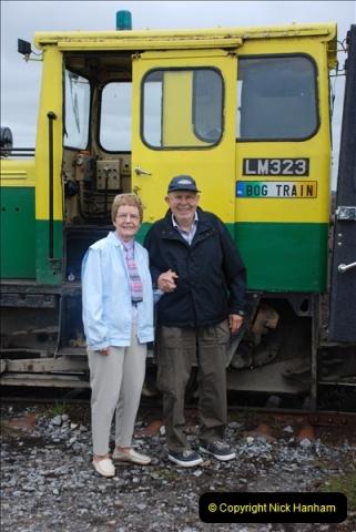 2008-07-14 Clonmacnoise & West Offaly (Turf) Railway.  (96)124