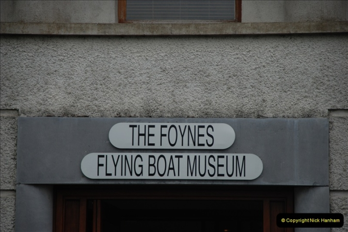 2008-07-15 The Foynes Flying Boat Museum.  (1)134