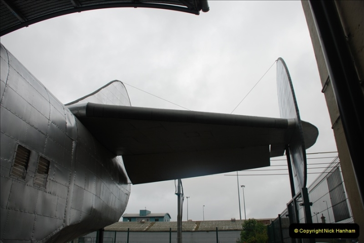 2008-07-15 The Foynes Flying Boat Museum.  (15)148
