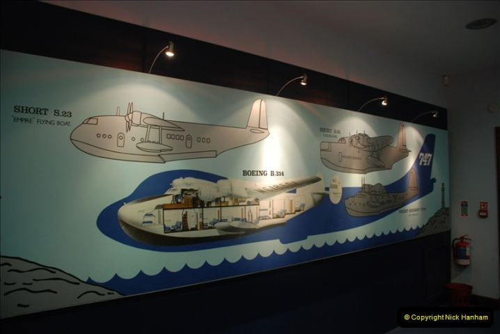 2008-07-15 The Foynes Flying Boat Museum.  (4)137