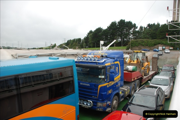 2008-07-16 Ferry crossing to West Clare (6)185