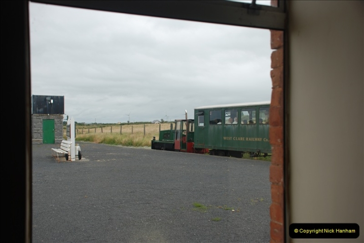 2008-07-16 The West Clare Railway.  (19)211