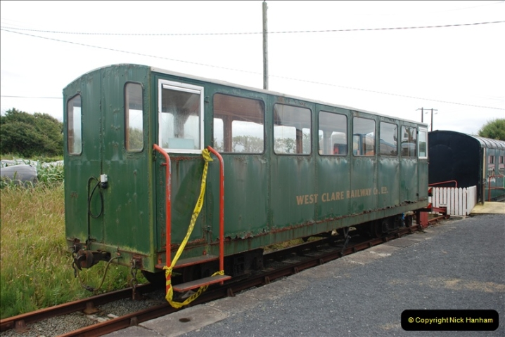 2008-07-16 The West Clare Railway.  (27)219