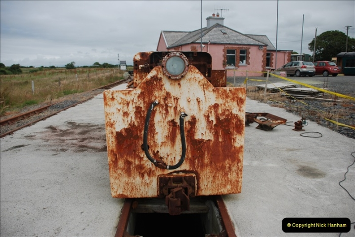 2008-07-16 The West Clare Railway.  (38)230
