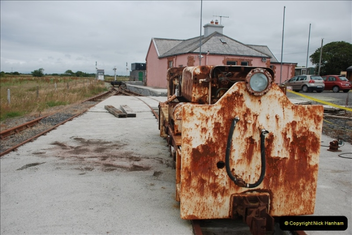 2008-07-16 The West Clare Railway.  (39)231