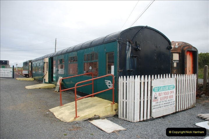 2008-07-16 The West Clare Railway.  (40)232