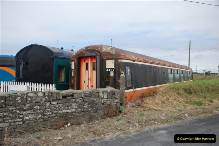 2008-07-16 The West Clare Railway.  (41)233