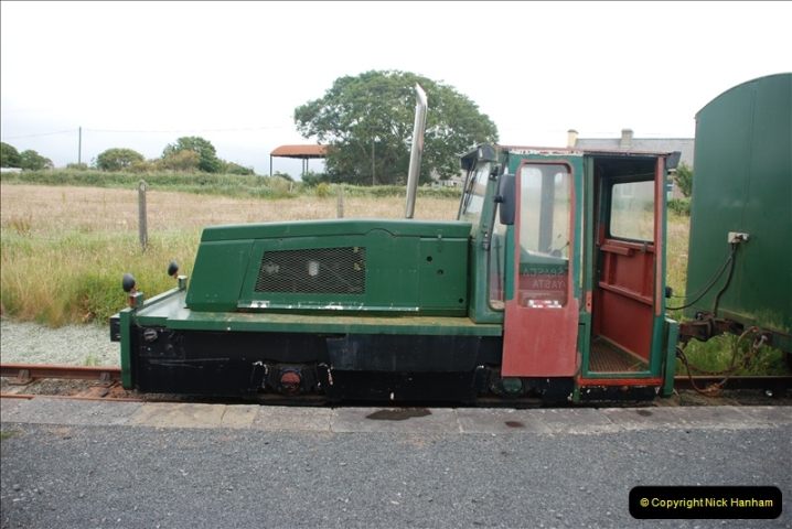 2008-07-16 The West Clare Railway.  (4)196
