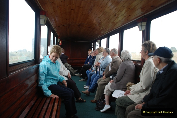 2008-07-16 The West Clare Railway.  (9)201