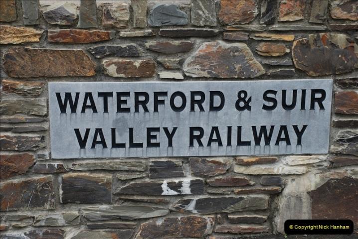 2008-07-18 The Waterford & Suir Valley Railway.  (1)260