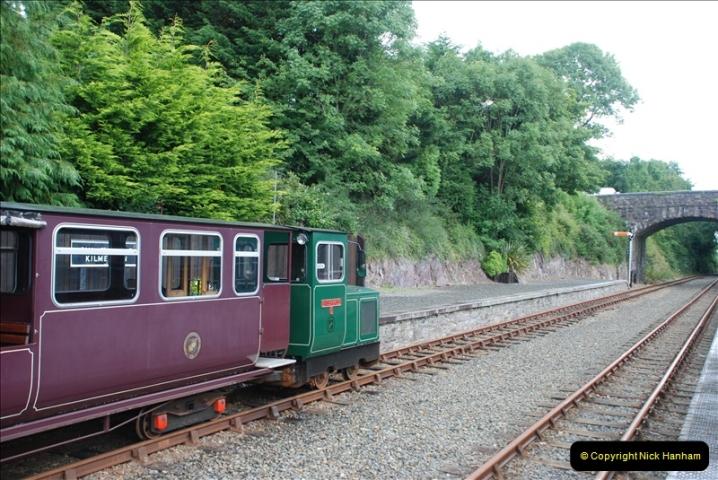 2008-07-18 The Waterford & Suir Valley Railway.  (15)274