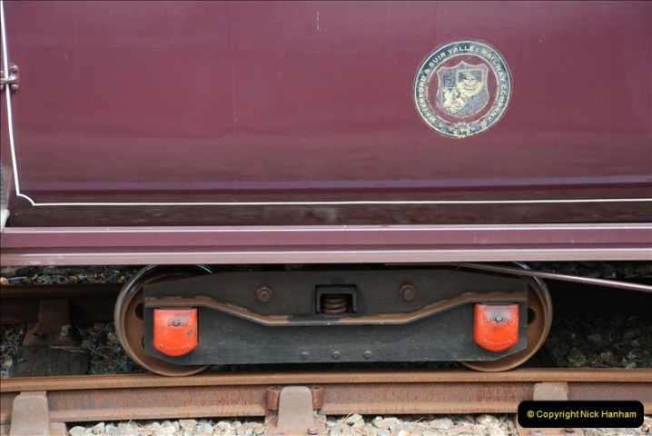 2008-07-18 The Waterford & Suir Valley Railway.  (19)278