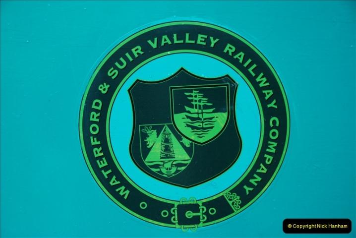 2008-07-18 The Waterford & Suir Valley Railway.  (2)261