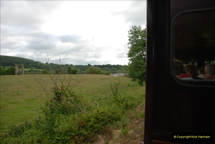 2008-07-18 The Waterford & Suir Valley Railway.  (24)283