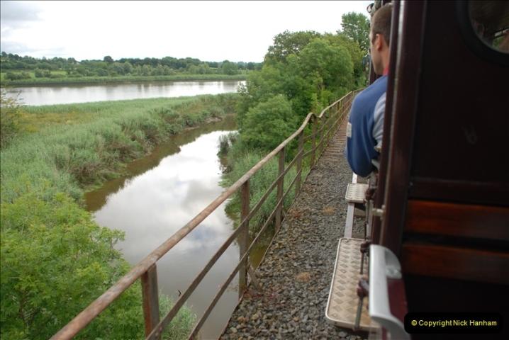 2008-07-18 The Waterford & Suir Valley Railway.  (26)285