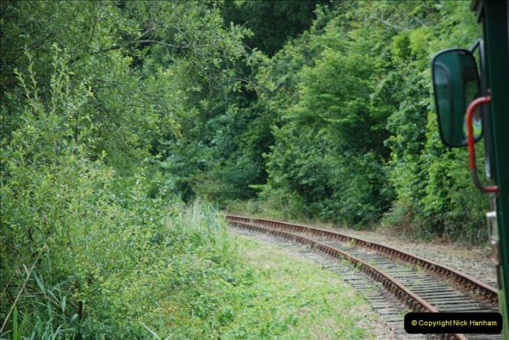 2008-07-18 The Waterford & Suir Valley Railway.  (30)289