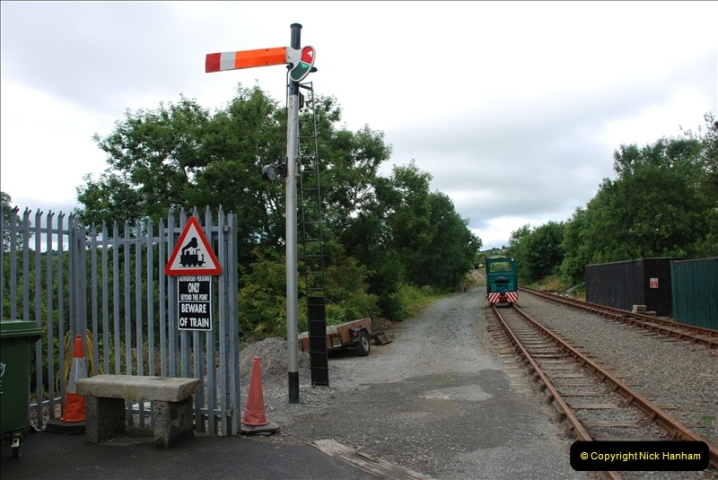 2008-07-18 The Waterford & Suir Valley Railway.  (3)262