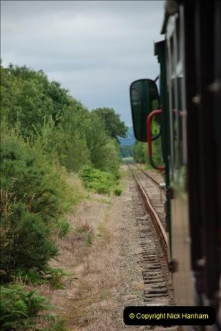 2008-07-18 The Waterford & Suir Valley Railway.  (33)292