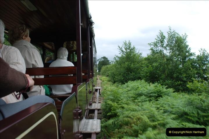 2008-07-18 The Waterford & Suir Valley Railway.  (36)295
