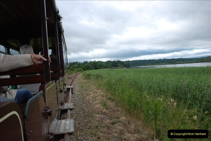 2008-07-18 The Waterford & Suir Valley Railway.  (37)296